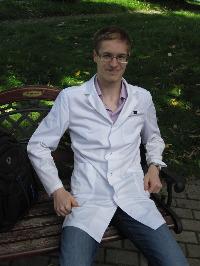 Кирилл (Киря) аватар